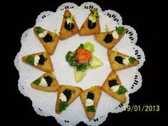 Kalte Platten Brunch Buffet, Party Buffet, Appetizers Table, Appetisers, Party Favors, Catering, Kitchens, Food And Drink, Desserts