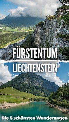 Fürstentum Liechtenstein, Castaway Island, Fairytale Castle, Marshall Islands, Route 66, Europe, Outdoor, Adventure, Vacation