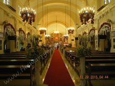 The Marry Adventures: Santuario de San Antonio Parish