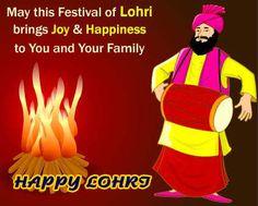 Happy Lohri Posters