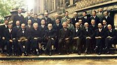Fifth Solvay International Conference on Electrons and Photons