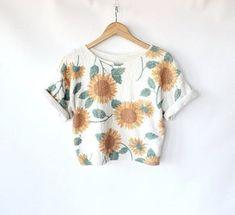 Love the sunflowers