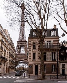 Oh this street is iconic! It's one of my favorite streets in Paris!