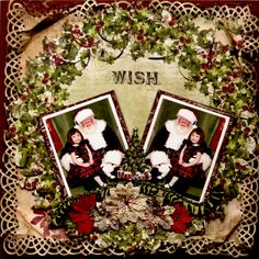Layout: Wish ***Swirlydoos***
