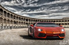 Lamborghini Aventador LP700-4 by Ahmed Althani on 500px