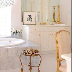 Leopard Bathroom On Pinterest Leopard Print Bathroom