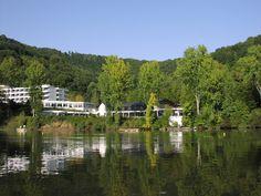 Dorint Seehotel & Resort Bitburg/Südeifel http://www.dorint.com/bitburg