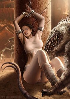 Useful piece porn padme star wars that interrupt you