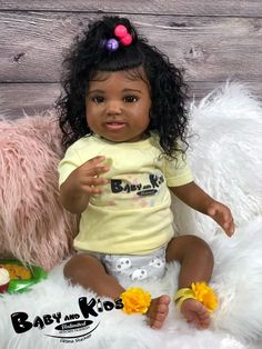 This item is unavailable Reborn Toddler Girl, Reborn Baby Boy Dolls, Newborn Baby Dolls, Real Life Baby Dolls, Life Like Babies, Cute Babies, Reborn Nursery, Nursery Room, Girl Nursery