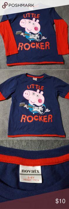 Girls Dora Hello Kitty Strawberry Shortcake Peppa Pig T-shirt /& skirt//shorts Set