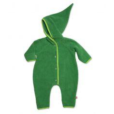 Apple Cozie Newborn Elf Suit