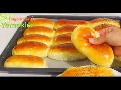 Bread Dough Recipe, Tasty Bread Recipe, Bread Recipes, Cooking Recipes, Bosnian Recipes, Turkish Recipes, Dessert Sans Four, Ramadan Recipes, Comfort Food