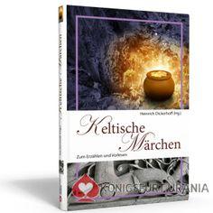 Keltische Märchen - Heinrich Dickerhoff (Hg.)