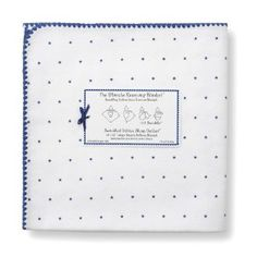 SwaddleDesigns Ultimate Receiving Blanket