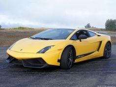 Lamborghini Gallardo LP 570-4 Superleggera: Pure automotive adrenaline - CNET Reviews