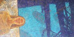Jeg er solen Painting, Art, Pictures, Art Background, Painting Art, Kunst, Paintings, Performing Arts, Painted Canvas