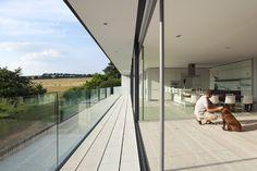 Gallery of Hurst House / John Pardey Architects + Ström Architects - 16