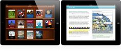 Apple - Apps - iTunes U offers free education content for iPad, iPhone, and iPod touch from top colleges and universities.