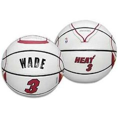 WADE SPALDING BASKETBALLL BALL | SPALDING NBA FRANCHISE  Basketball Ball Official Full SIZE 7