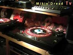 Sugar Minott - Hard Time Pressure - Mikie Dread Tv