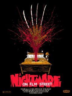 A Nightmare On Elm Street 1984
