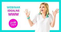 Interaktywne! Dziś o 21:00 darmowy webinar o tym jak ze strony internetowej zrobić SUPERPRODUKCJĘ i pozyskać nowych odbiorców. Widzimy się o godzinie 21:00 na FB. Tutaj zapiszecie się na webinar: www.olag.pl/9lipca