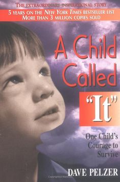 """READ BOOK """"A Child Called """"It"""" by Dave Pelzer"""" français wiki text find view kindle I Love Books, Great Books, Books To Read, My Books, Music Books, Music Games, Reading Lists, Book Lists, Reading Books"""
