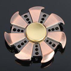 Blade Spinner - Hand Spinner Fidget Toys for Sale