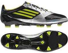 Adidas F50 Adizero TRX Firm Ground Football Boots adidas. $104.98