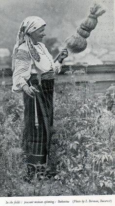 Romanian Spinner
