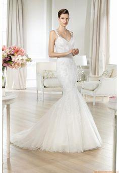 Wedding Dresses White One Jada 2014