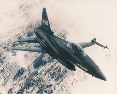 Northrop F-20 Tigershark | Northrop F-20 Tigershark