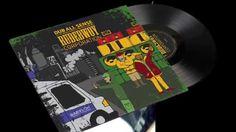 Dub All Sense - Rudebwoy Corporation Party @ Yaam Berlin !