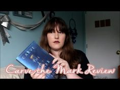 Carve the Mark Review | Ashley Ruth