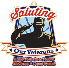 Saluting Our Veterans Virtual Run. Bling. Virtual Run http://www.willrunforbling.com/saluting-our-veterans-virtual-run/