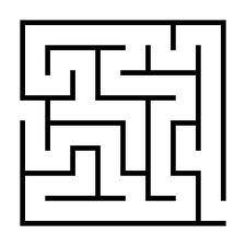maze templates teachers - Pesquisa do Google