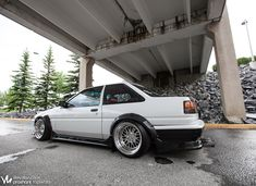 illmotion – iM Feature: Philip Tan's Toyota Corolla AE86 Coupe