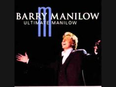 Life Will Go On | BARRY MANILOW | **LIVE IN LONDON--ENGLAND 1980**