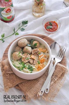 Best Chinese Food, Food Photography Tips, Cafe Food, Healthy Soup Recipes, Indonesian Food, Aesthetic Food, Food Design, Cooking, Real Kitchen