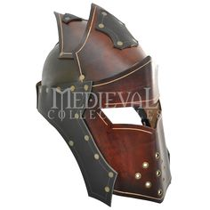 Paladin's Helm - RT-158 by Medieval Collectibles