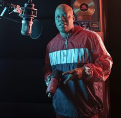 Lauten Audio Microphone custom Cerakoted for rapper Too Short.