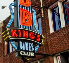 home of the blues by Jeremy Sorrells, via Flickr