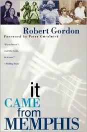Image result for robert gordon it came from memphis