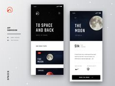 Spaced App by Kyle McDowell
