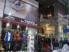 Galeria Bond Street