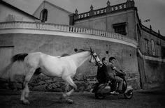 Heaquilahistoria : Cristina García Rodero (fotógrafa, Puertollano, Ciudad Real, 1949)