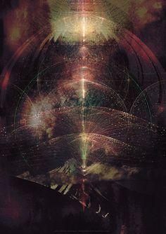 """""""Light Beyond Sound"""" by Tatiana Plakhova"""