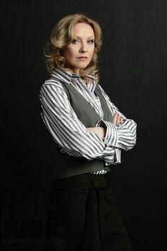 Лена Крылов