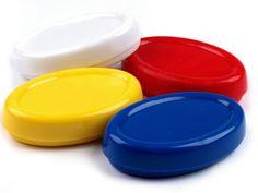 Pincushion magnetic yellow 11 x 7 cm Needle Cushion, Pin Cushions, Garden Pots, Yellow, Blue, Magnets, Best Gifts, Etsy, Zero