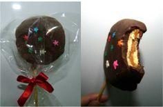 Pirulito de biscoito 7